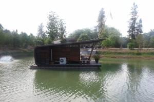 Water Hall, Ratchaburi Province